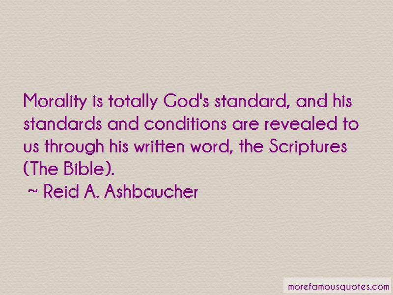Reid A. Ashbaucher Quotes Pictures 2