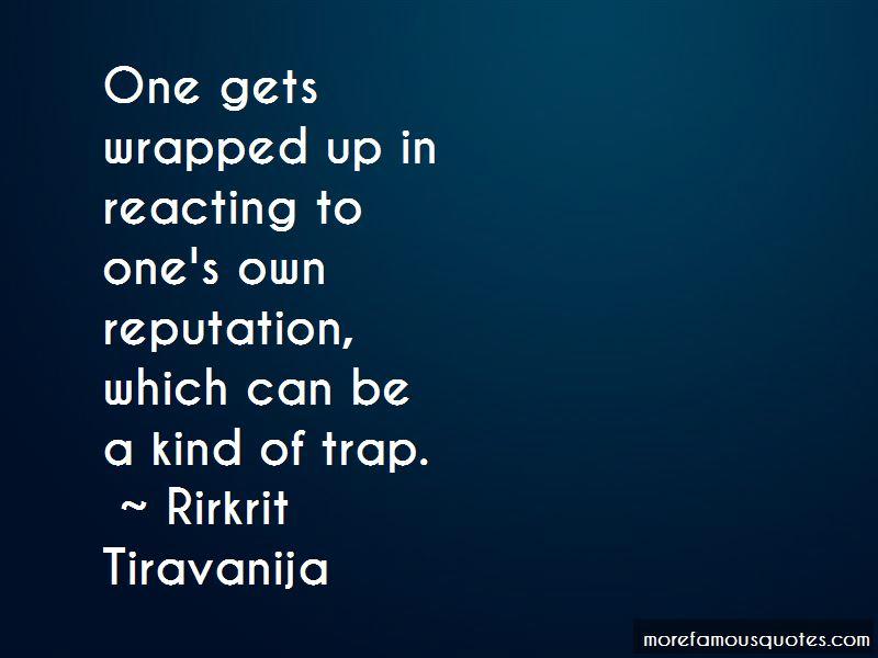 Rirkrit Tiravanija Quotes Pictures 2