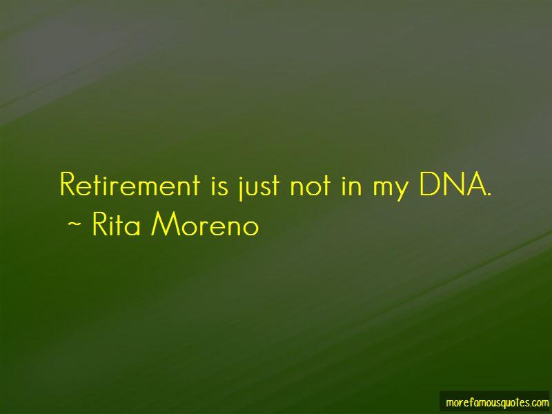 Rita Moreno Quotes Pictures 4