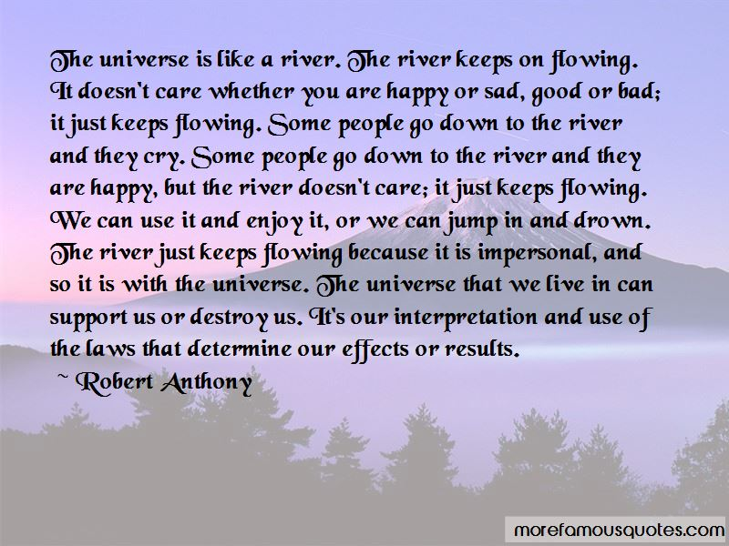 Robert Anthony Quotes Pictures 2