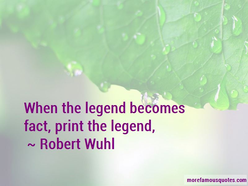 Robert Wuhl Quotes Pictures 2