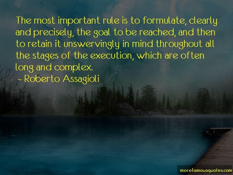 Roberto Assagioli Quotes