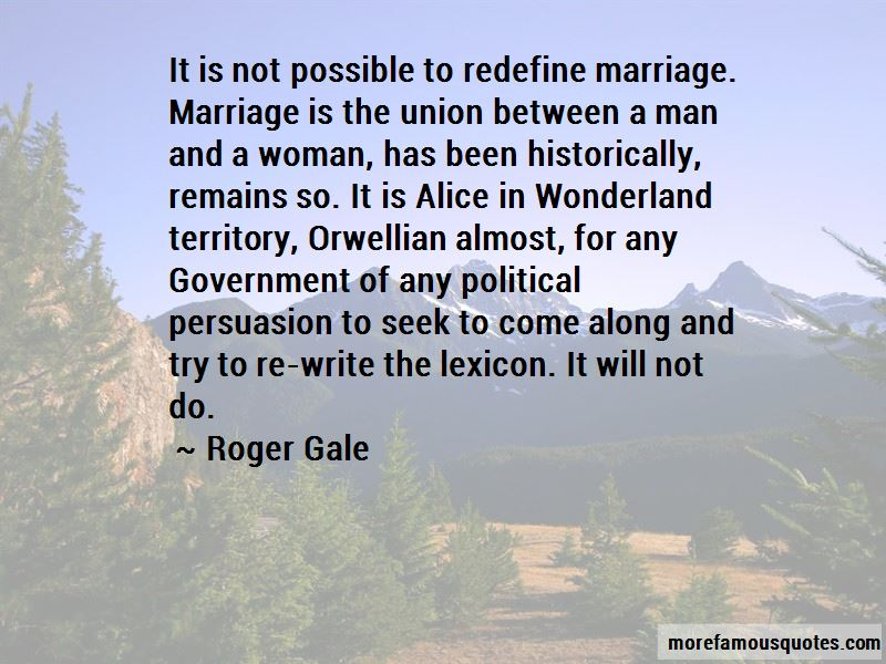 Roger Gale Quotes Pictures 2