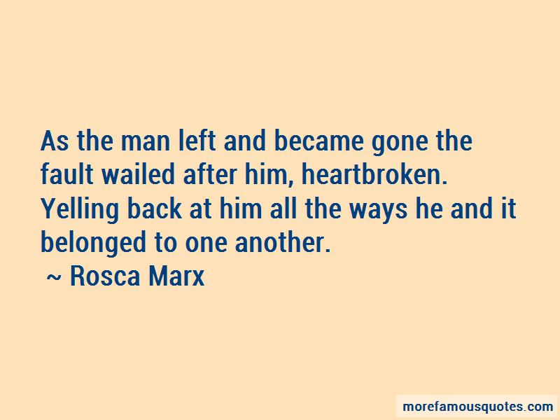 Rosca Marx Quotes Pictures 4