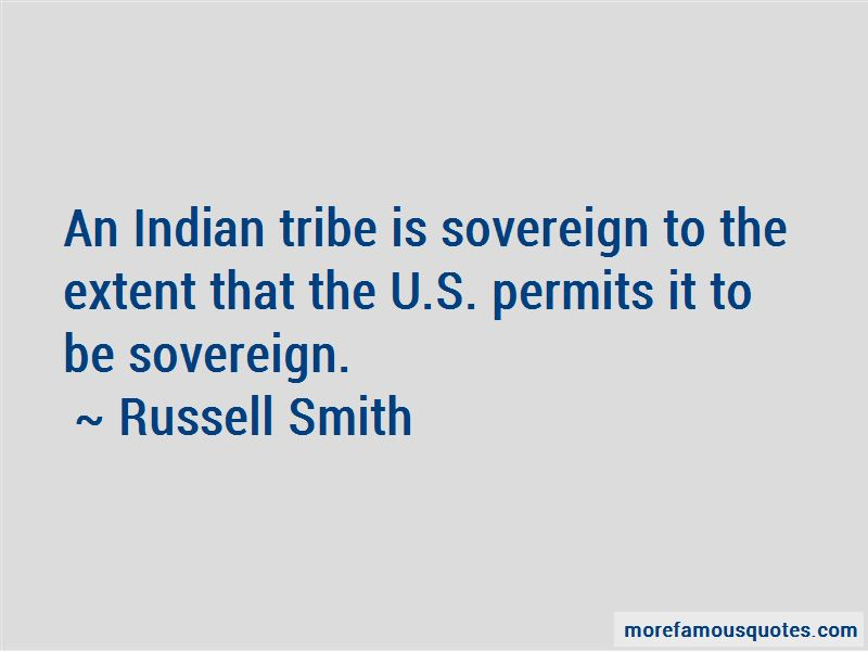 Russell Smith Quotes Pictures 4
