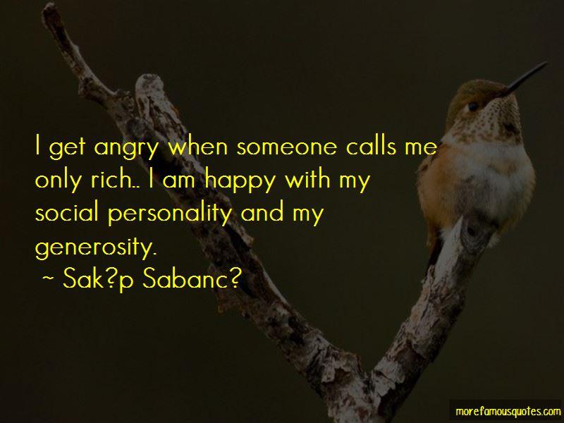 Sak?p Sabanc? Quotes Pictures 2