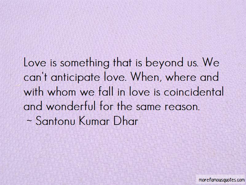 Santonu Kumar Dhar Quotes Pictures 2
