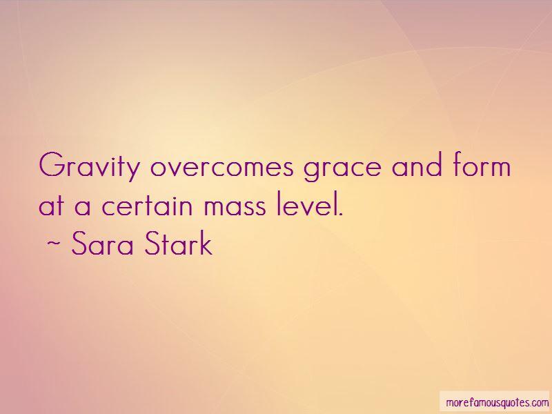Sara Stark Quotes Pictures 2