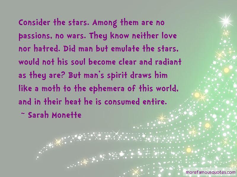 Sarah Monette Quotes Pictures 2