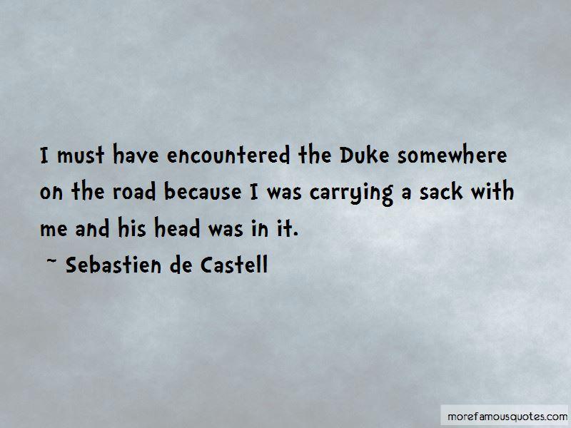 Sebastien De Castell Quotes Pictures 3
