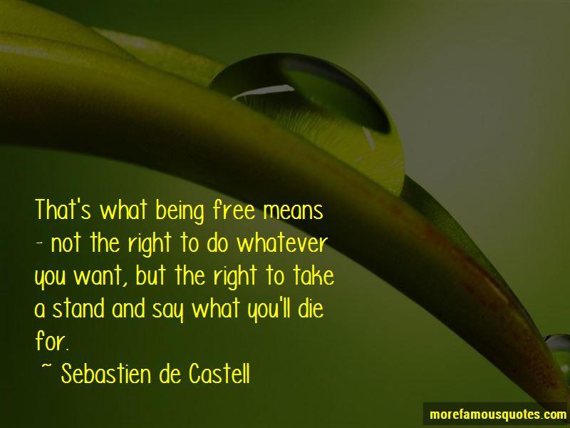 Sebastien De Castell Quotes Pictures 4