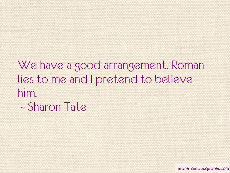 Sharon Tate Quotes Pictures 4