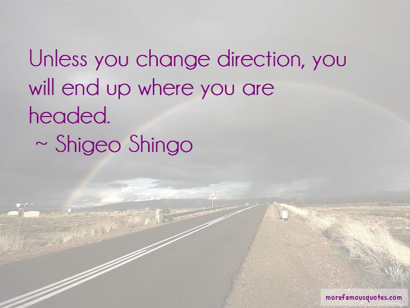 Shigeo Shingo Quotes Pictures 3