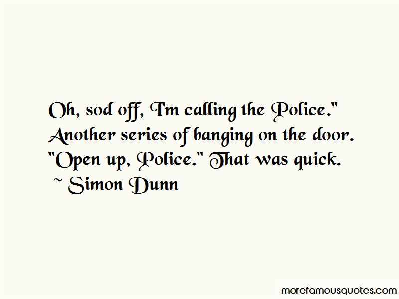 Simon Dunn Quotes Pictures 4