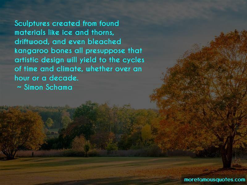 Simon Schama Quotes Pictures 2