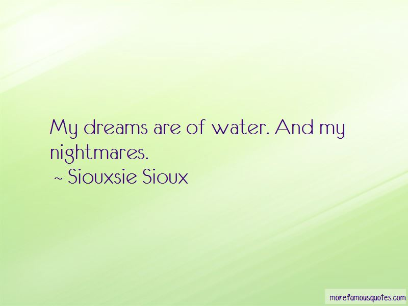 Siouxsie Sioux Quotes Pictures 2