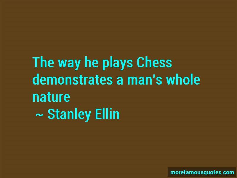Stanley Ellin Quotes Pictures 2