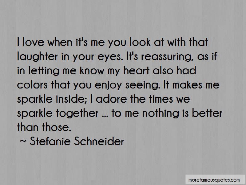 Stefanie Schneider Quotes Pictures 2