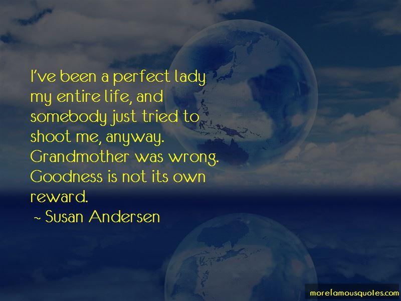 Susan Andersen Quotes Pictures 2