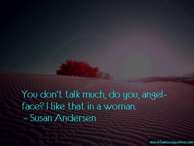 Susan Andersen Quotes Pictures 3