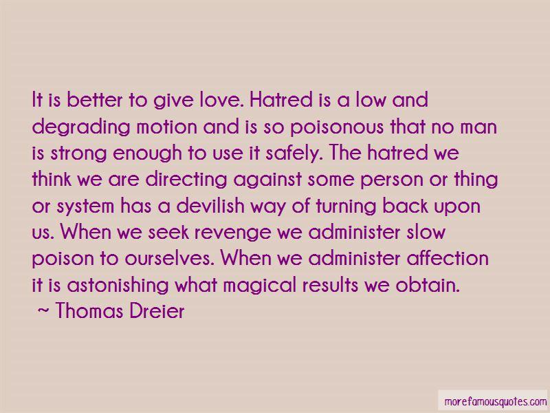 Thomas Dreier Quotes Pictures 4