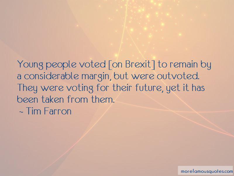 Tim Farron Quotes