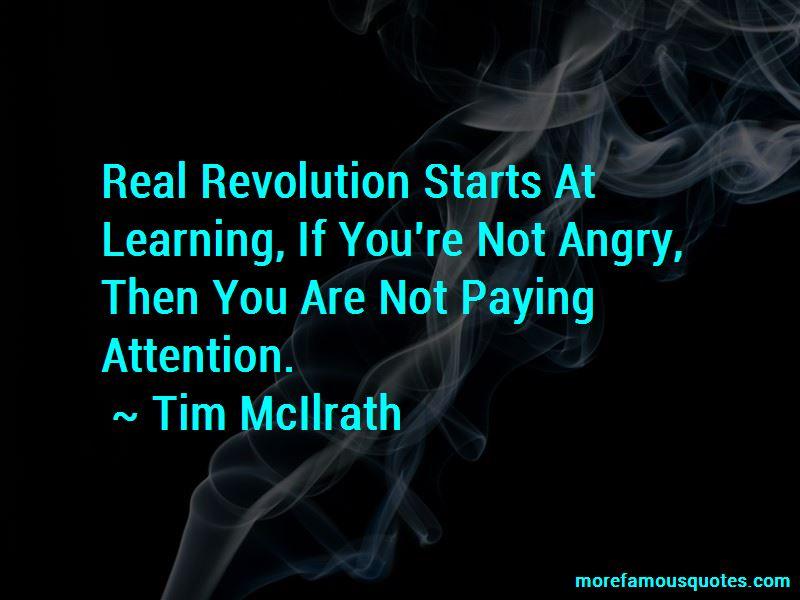 Tim McIlrath Quotes Pictures 4