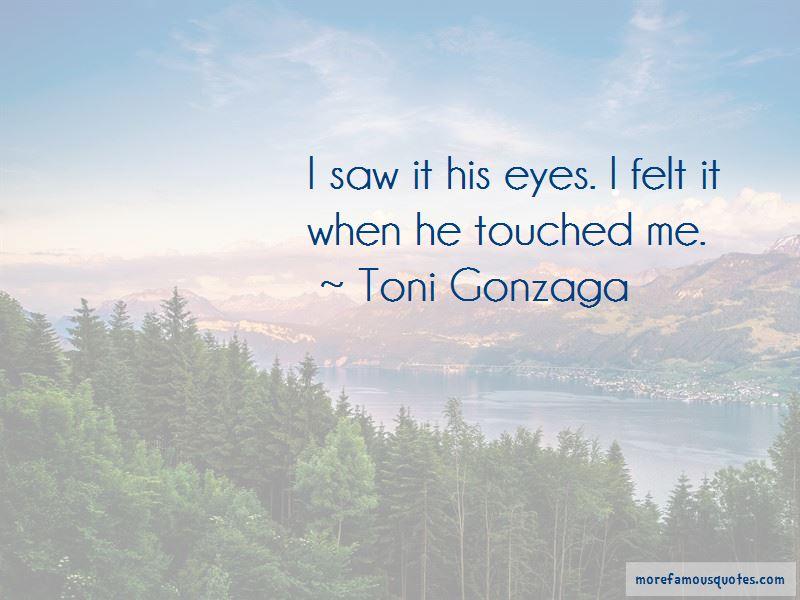Toni Gonzaga Quotes Pictures 2