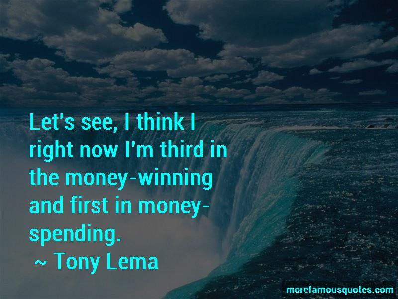 Tony Lema Quotes Pictures 2