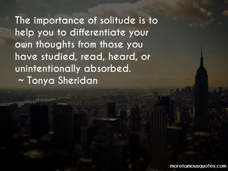 Tonya Sheridan Quotes Pictures 4