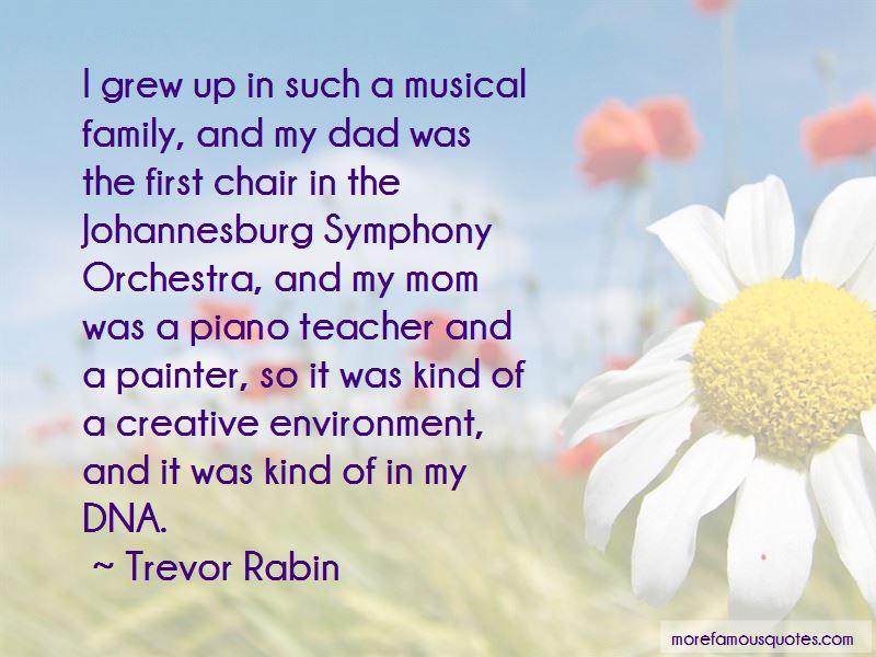 Trevor Rabin Quotes Pictures 4