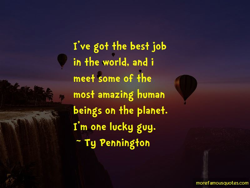 Ty Pennington Quotes Pictures 4