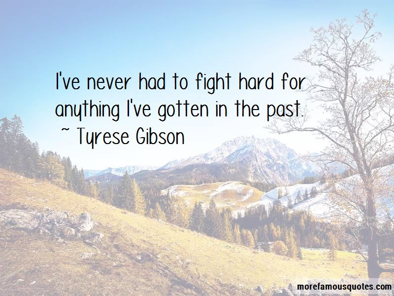 Tyrese Gibson Quotes Pictures 2