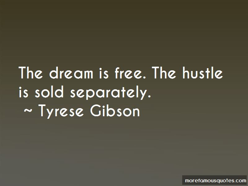 Tyrese Gibson Quotes Pictures 3