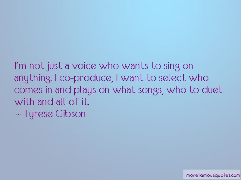Tyrese Gibson Quotes Pictures 4