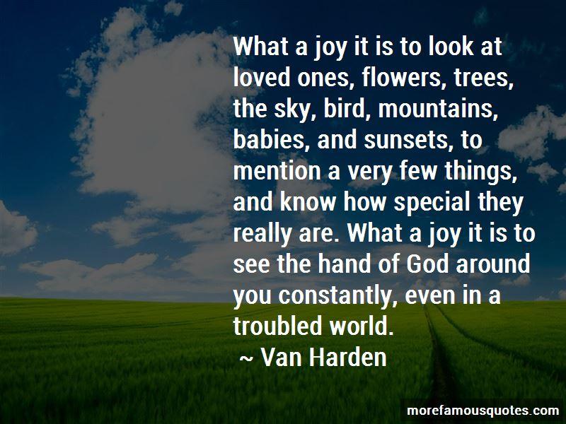 Van Harden Quotes Pictures 3