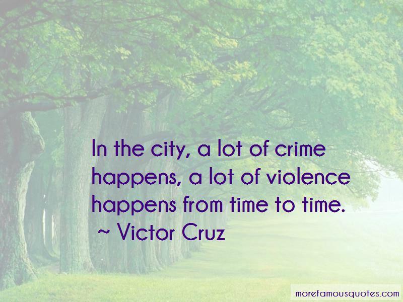 Victor Cruz Quotes Pictures 3