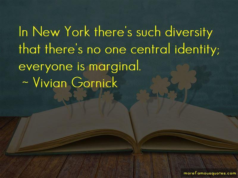 Vivian Gornick Quotes Pictures 4
