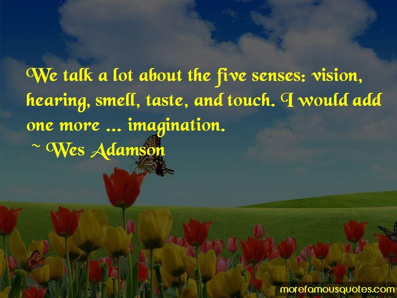 Wes Adamson Quotes Pictures 2