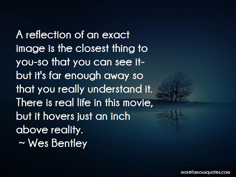 Wes Bentley Quotes Pictures 4