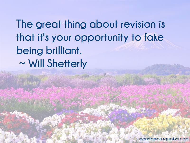 Will Shetterly Quotes Pictures 3