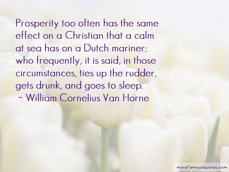 William Cornelius Van Horne Quotes Pictures 2