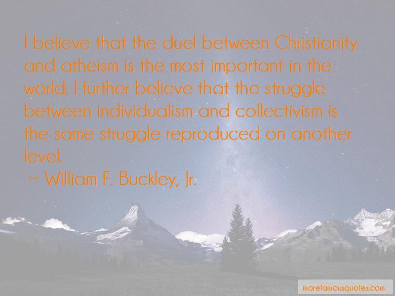 William F. Buckley, Jr. Quotes Pictures 2