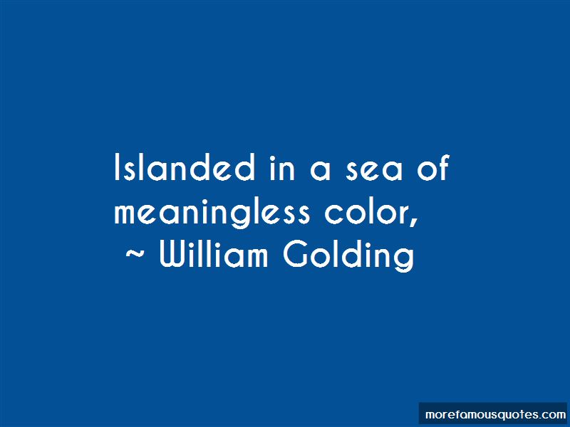 William Golding Quotes Pictures 3