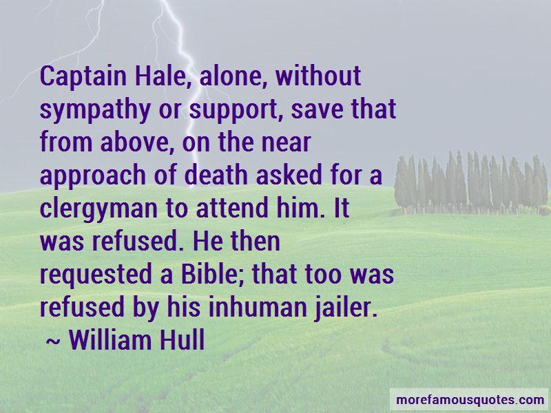 William Hull Quotes Pictures 2