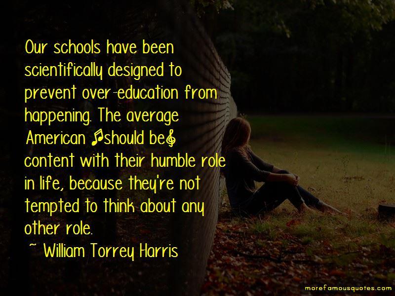 William Torrey Harris Quotes Pictures 2