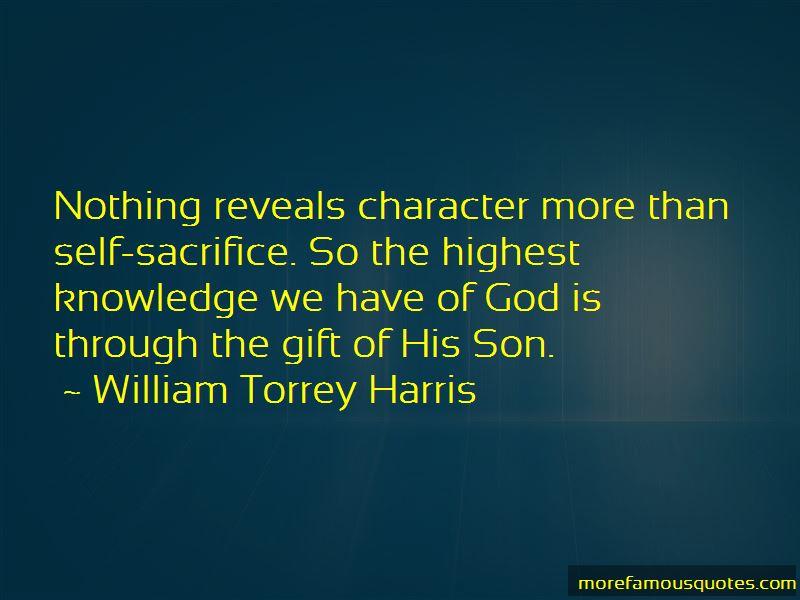 William Torrey Harris Quotes Pictures 3
