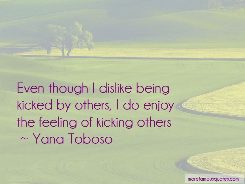 Yana Toboso Quotes Pictures 3