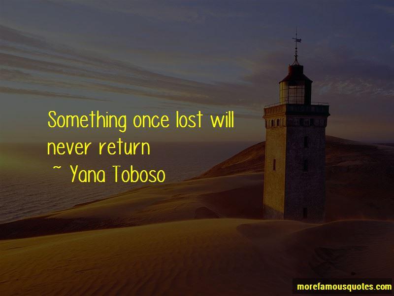 Yana Toboso Quotes