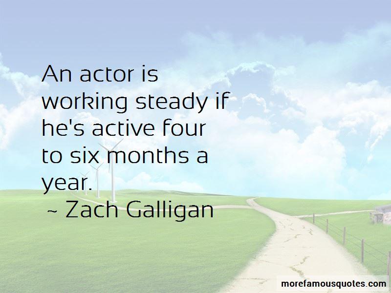Zach Galligan Quotes Pictures 4